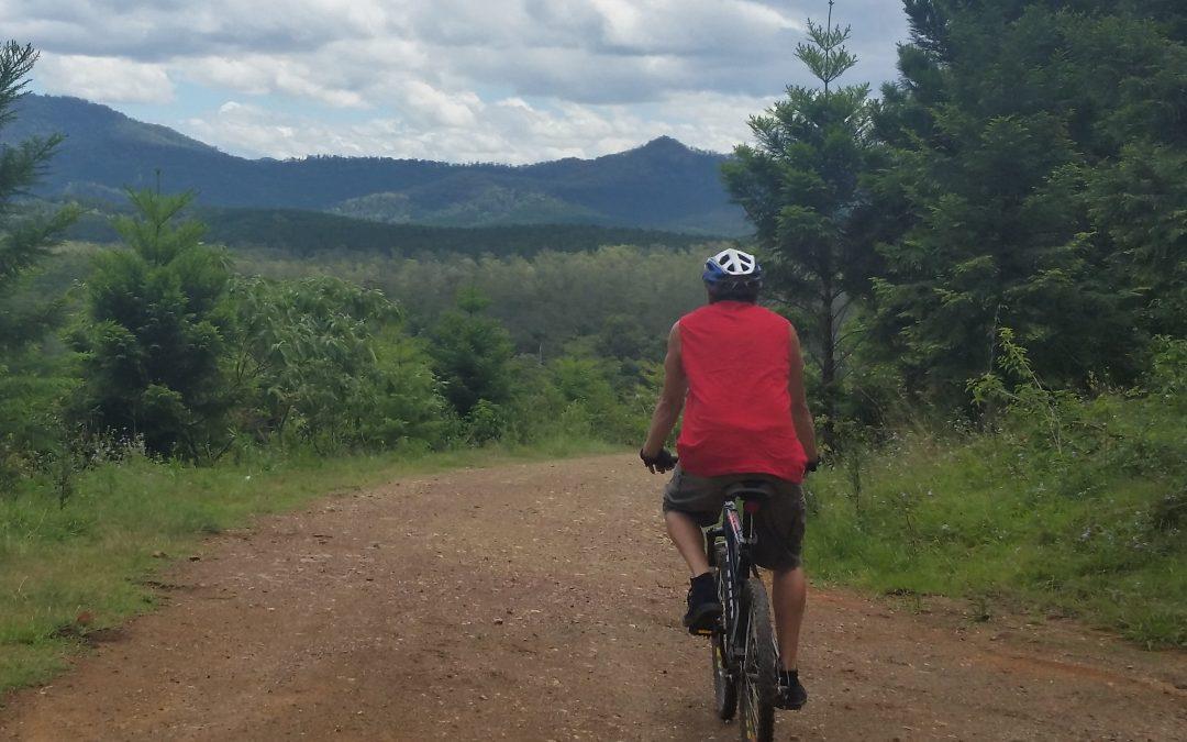 Ride On Mary Kayak and Bike Bush Adventures