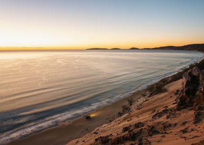 Gympie Region Brand Story - image Great Beach Drive