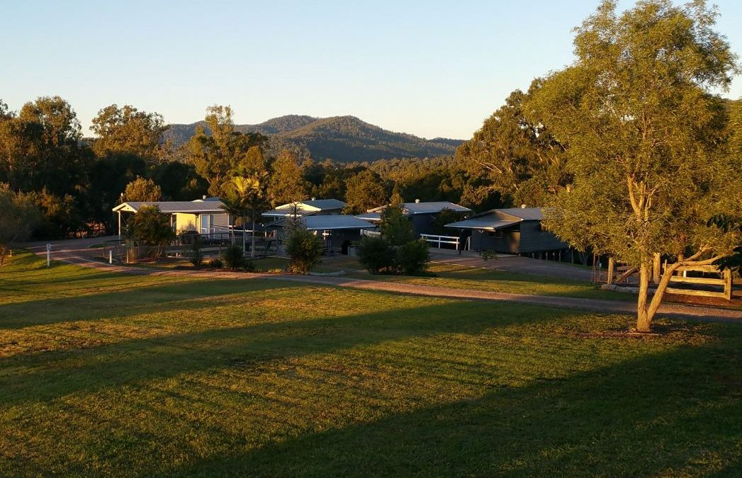 Imbil Country Cabins