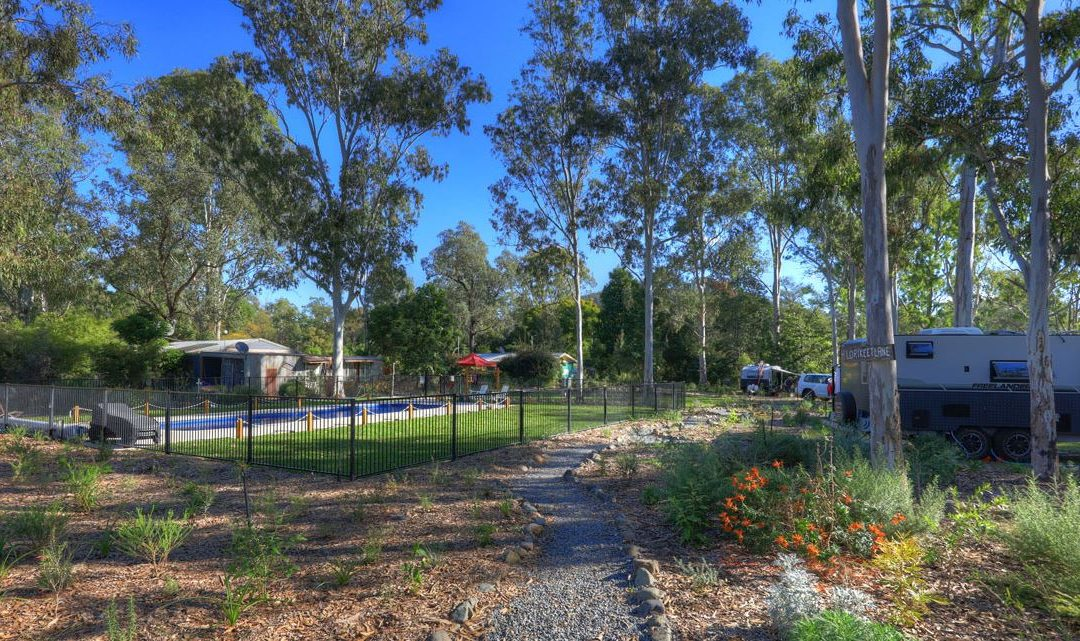 Kilkivan Bush Camping and Caravan Park